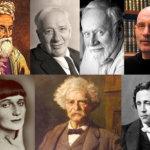 Писатели, которых вы знаете под псевдонимами