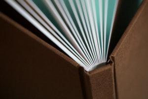 О библиотечном штампе