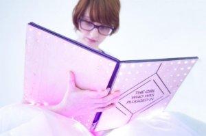 Самые необычные книги. Сенсорная книга.