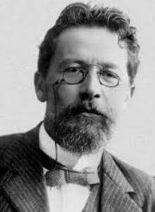 Знаменитые врачи - писатели. Антон Чехов