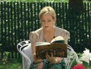 Почему любим читать - 5