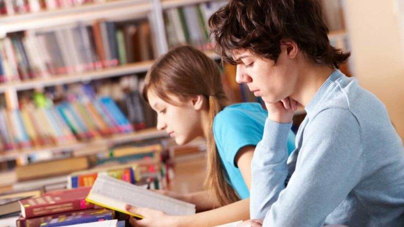 Почему любим читать