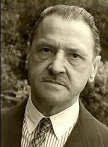 Сомерсет Моэм - врач - писатель