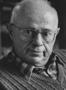 Станислав Лем - врач, писатель