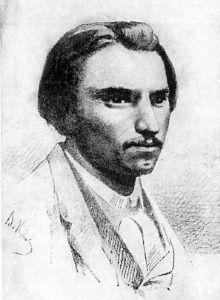врач и писатель Степан Руданский