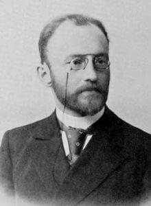 Викентий Вересаев - врач - писатель