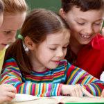 Как заинтересоватьь детей чтением