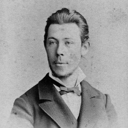 Александр Чехов
