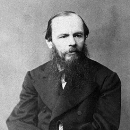 Братья - писатели. Факты из жизни. Фёдор Достоевский