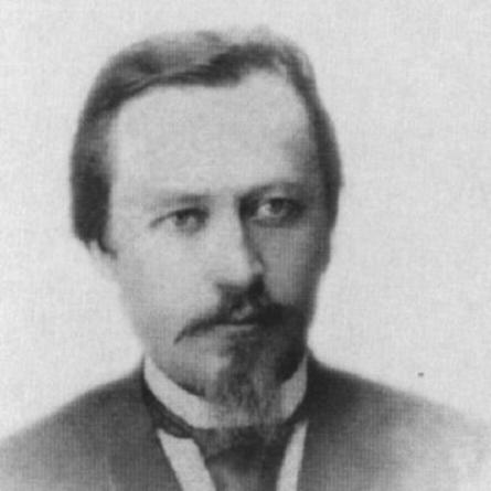 Юлий Бунин