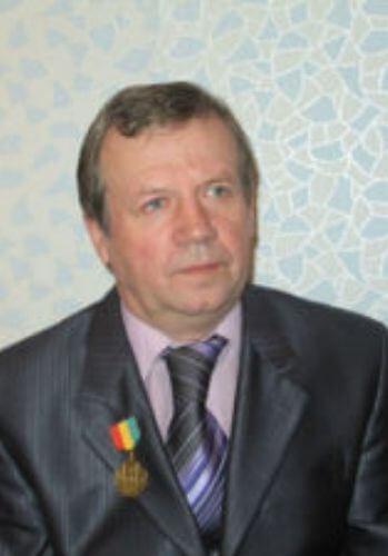 Журналист и писатель Юрий Мартыненко